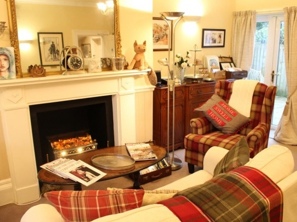 Moortown Lodge B&B