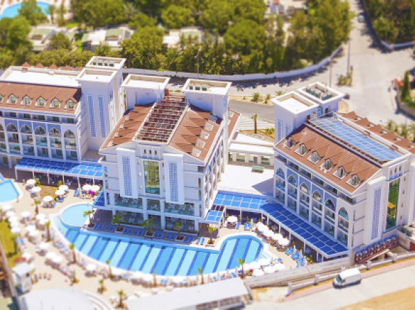 Diamond Elite Hotel & Spa - Adults Only (+16)