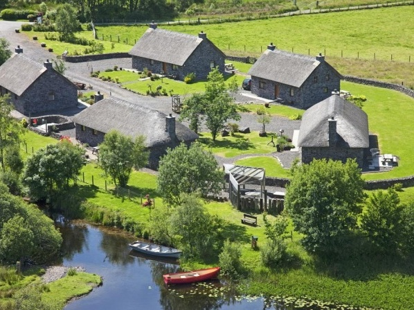 Clan Cottages