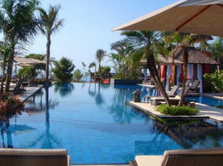 Hotels with infinity pool in alicante - Hotels in alicante with swimming pool ...